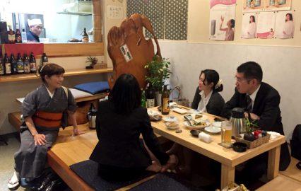 古い記事: 美味・笑酒 花りん | 沖永良部島の郷土料理に笑顔がはじけた