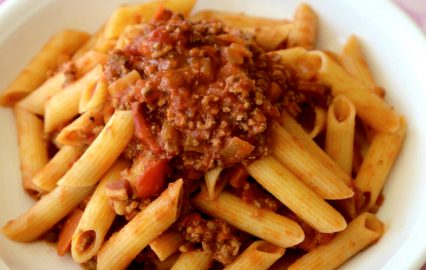 古い記事: 鶏レバーのミートソース | 多仁亜の旬を食べるレシピ