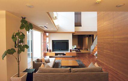 古い記事: 無垢材の床は目にも肌にも心地よい… | 木になる話/建物探訪