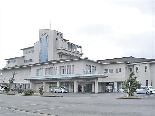 垂水ベイサイドホテルアザレア