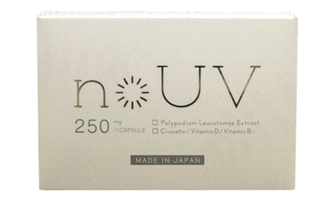 noUV(ノーブ)