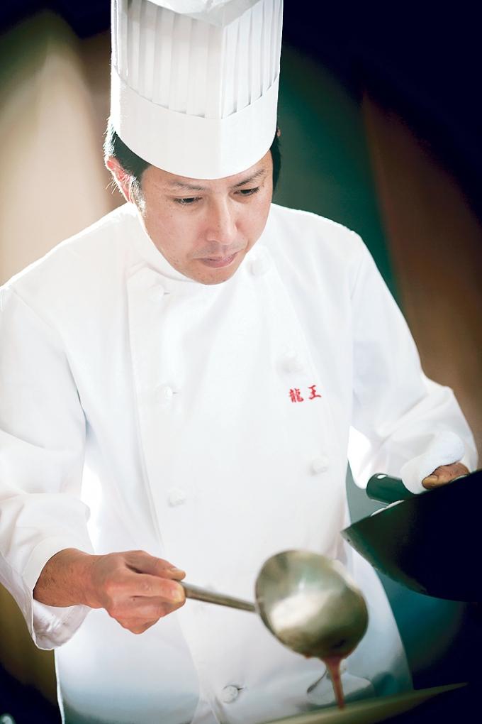 ANAホリデイ・イン リゾート宮崎 料理長
