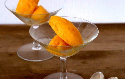 古い記事: 完熟マンゴーのシャーベット | 多仁亜の旬を食べるレシピ