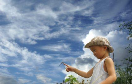 古い記事: 大きくなったら何になりたい?/ちびっ子たちの『むじょか』話