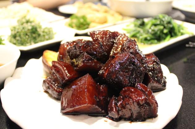 上海料理・ホンシャオロウ