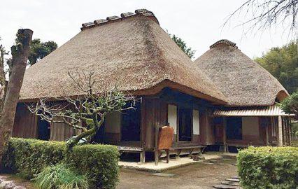 古い記事: 江戸時代に建てられた二階堂家住宅に迫る | 建物探訪編