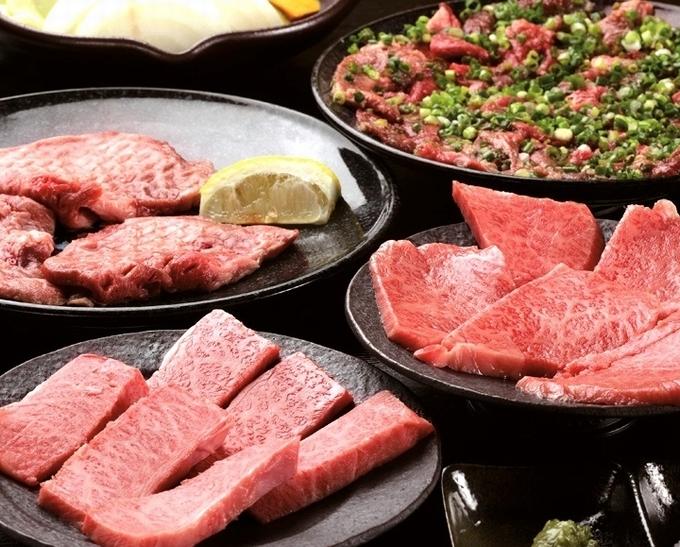 焼肉 和牛苑