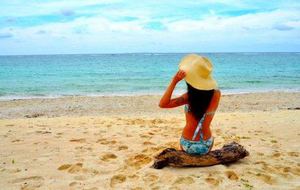 古い記事: 今年の『日焼け』、なかったことに…日焼けした肌へセルフケアの