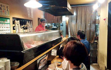 古い記事: かごしま酒道場 西郷どん | 閉店は4時。どこよりもサイゴゥ