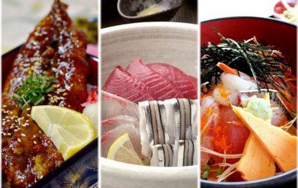 古い記事: 鹿児島・薩摩半島でどんぶり三昧/評判の魚系どんぶり3選