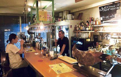 古い記事: ムラバル | スペインのバルスタイルでオトナ時間を過ごしてみ