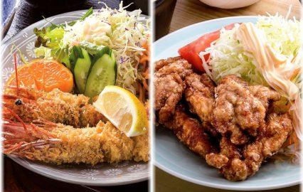 古い記事: テーマは『ボリューム』。鹿児島市内と薩摩半島から満腹メニュー