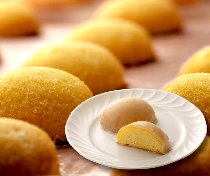 菓子処 松和堂 レモンケーキ