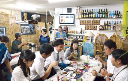 古い記事: ふとし商店 いっちもーれ | ライター鯱の酒場放浪記(鹿児島