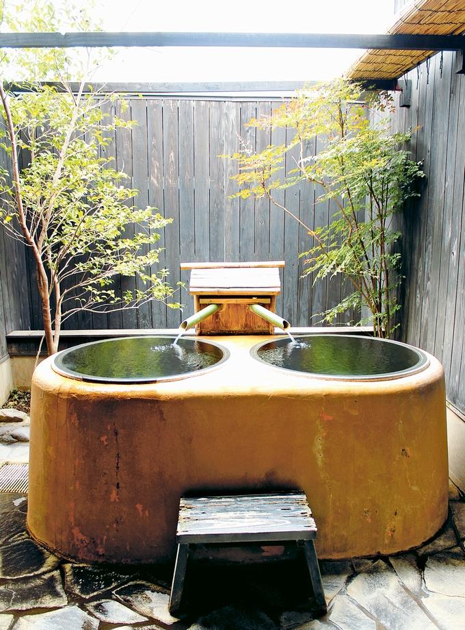 湯癒の杜 日本湯小屋物語「ぶんぶくちゃがまの湯」