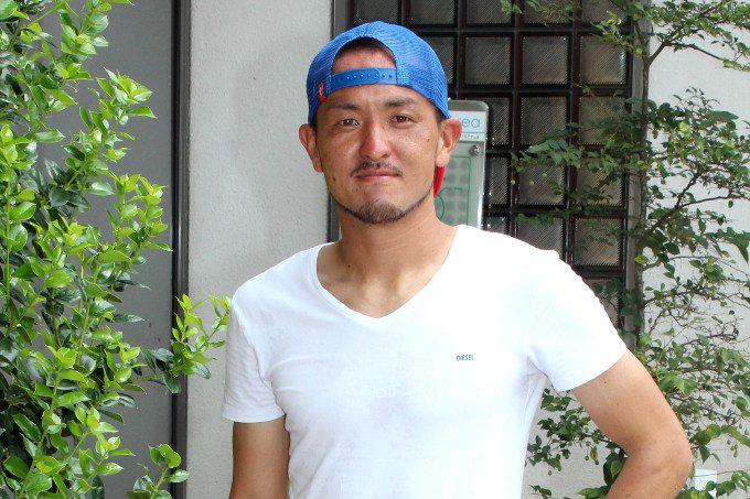 鹿児島ユナイテッドFC MF/田上裕 選手