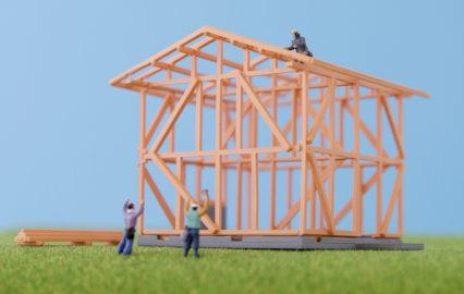 古い記事: 木造住宅は「火災に弱い」と誤解してませんか?