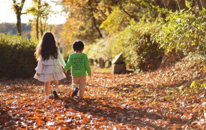 古い記事: 衣替えを聞き間違えて涙ぐむ我が娘/ちびっ子たちの『むじょか』