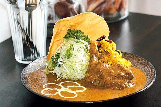epice.cafe.kagoshima(エピス カフェ かごしま)ジャイカカレー