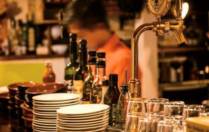 古い記事: 名山堀で軽く一杯!レトロモダンな街の雰囲気に酔いしれる