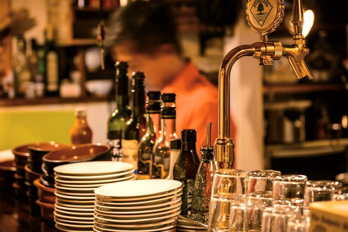 Spain bar EL MARINO(スペインバル・エルマリノ)
