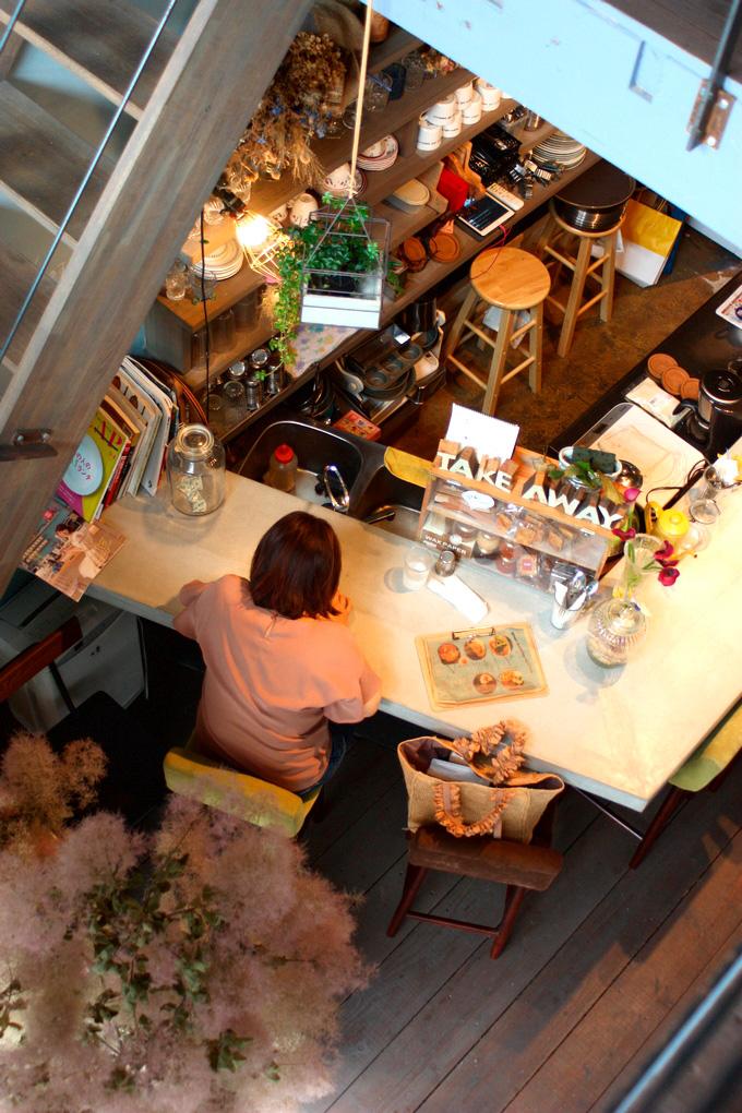 epice.cafe.kagoshima(エピス カフェ かごしま)店内