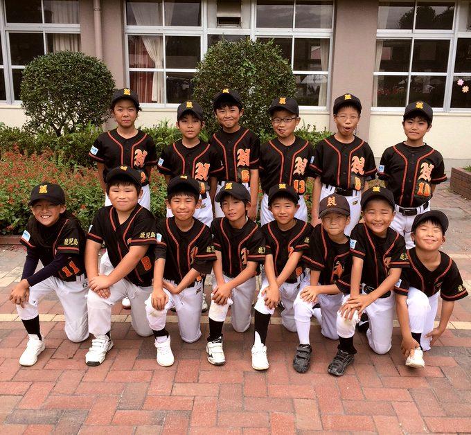 西田ソフトボールスポーツ少年団