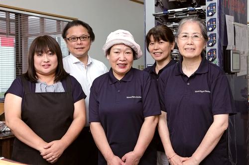 南日本新聞鹿屋第一営業所