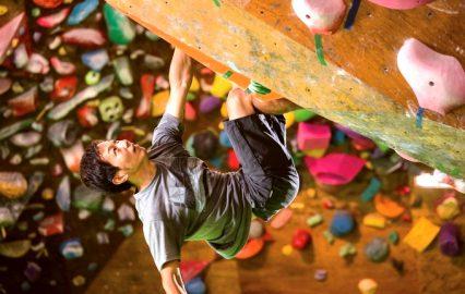 古い記事: ボルダリングで自分に挑戦!鹿児島県内の4施設をリサーチ
