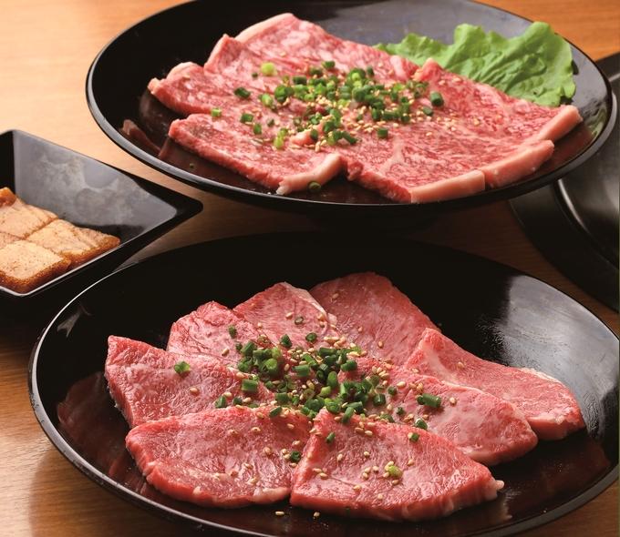 肉のヨコムラ ランチ