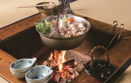 古い記事: 薩摩半島グルメ選|冬に食べたいあったか料理/話題のスポットか