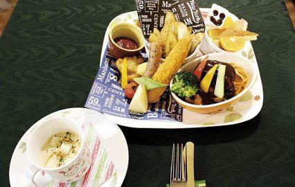 古い記事: 洋食グリル 肝付 | 多種多彩な洋食を味わう(鹿児島市伊敷台