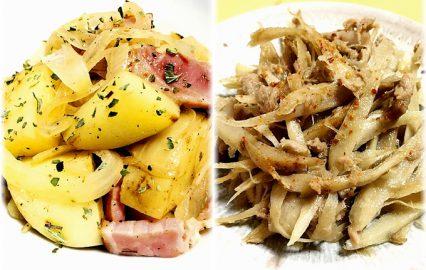 春の旬野菜レシピ