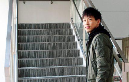 古い記事: 鹿児島レブナイズ:SG・玉田博人選手ってこんな人!