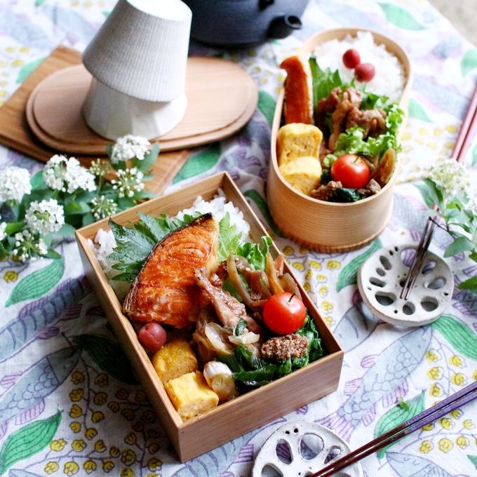 kyoko_plusさんお弁当①