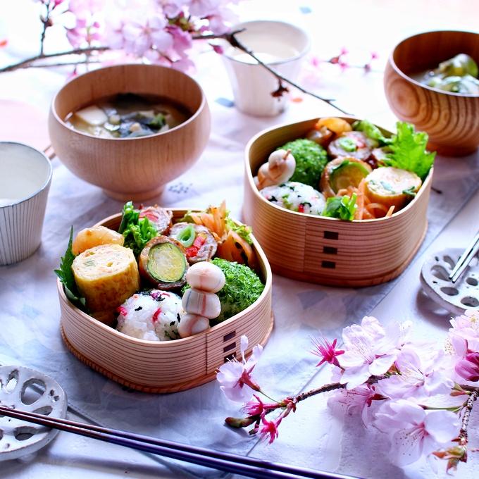 kyoko_plusさん、ある日の弁当C