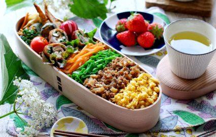 古い記事: インスタグラマー・kyoko_plusさんのおしゃれ弁当を大