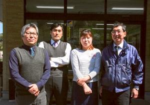 南日本新聞星峯皇徳寺営業所