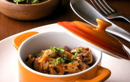 古い記事: 牛肉と野菜の簡単トマト煮込み | ごちそう家ごはんメニュー&