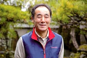 南日本新聞加治木東部販売所