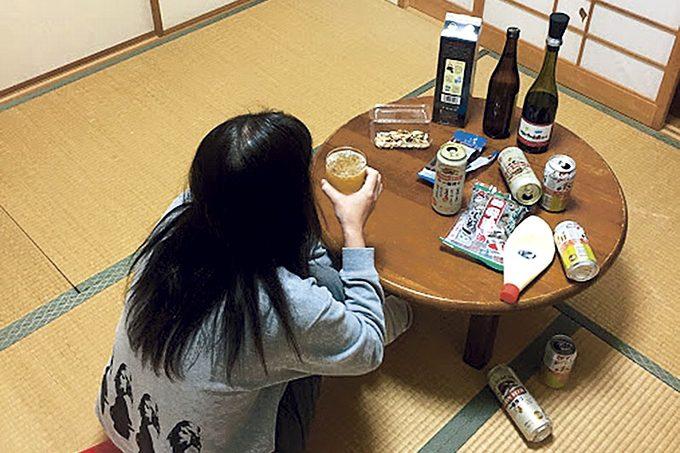 ライター鯱の酒場放浪記~回想編~