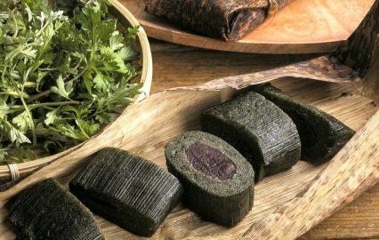 古い記事: 竹の皮のよもぎ団子 | ごちそう家ごはんメニュー&レシピ