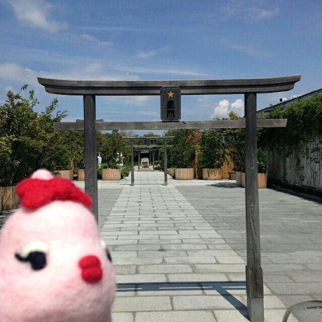 博多駅・鉄道神社