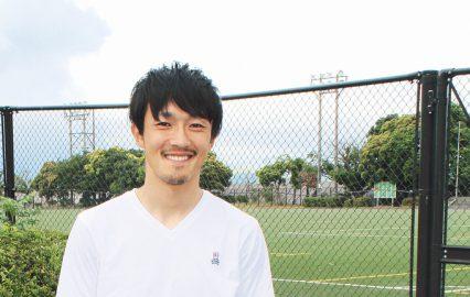 古い記事: 鹿児島U:田中奏一選手の素顔 | よかにせイレブン2018