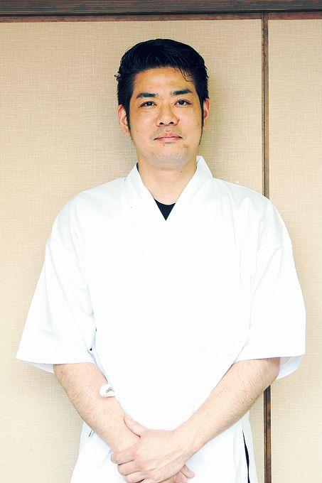 海鮮茶屋うを佐・髙木 悠平さん