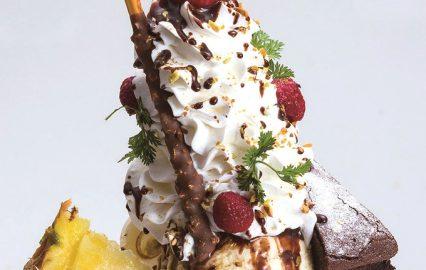 古い記事: アリスカフェ | 今すぐ食べたい名物パフェ!!(霧島市隼人)
