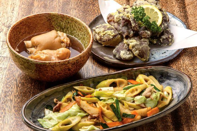 台所 Haisai