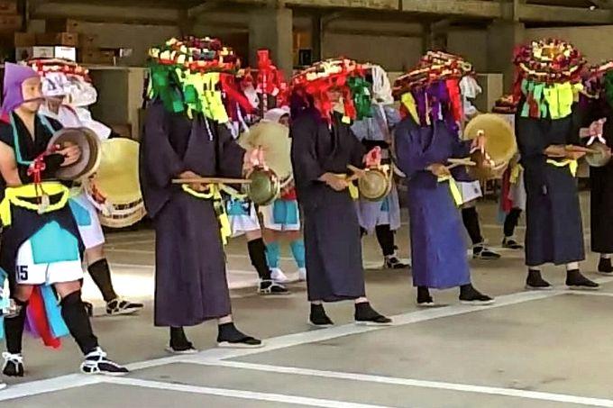 脇本山田楽演舞団