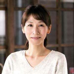 料理研究家_鎌下直子さん料理研究家_鎌下直子さん