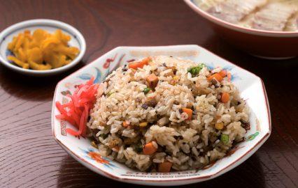 古い記事: 五十嵐食堂 | いま食べたいラーメン屋の炒飯(伊佐市大口)